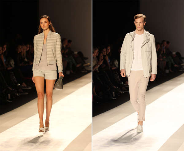 Soia & Kyo Spring Summer 2014 Toronto Fashion Week-7