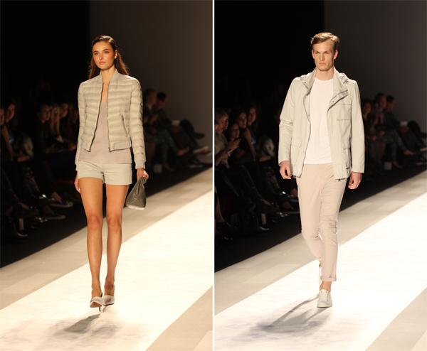 Soia & Kyo Spring Summer 2014 Toronto Fashion Week-7