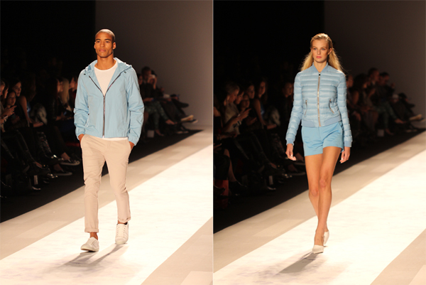 Soia & Kyo Spring Summer 2014 Toronto Fashion Week-8