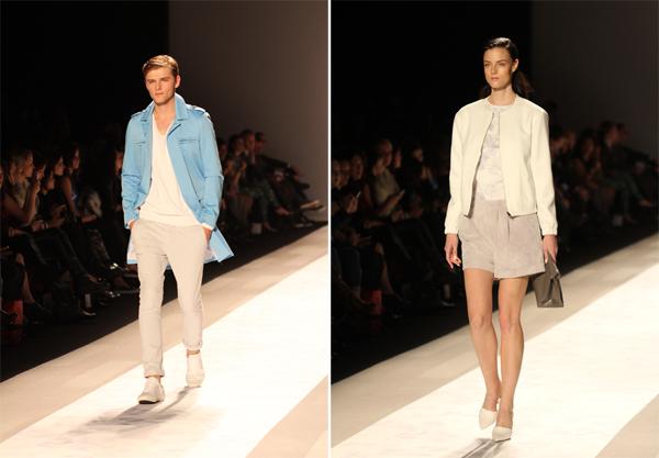 Soia & Kyo Spring Summer 2014 Toronto Fashion Week-9