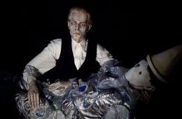 David Bowie Love Is Lost James Murphy DFA Video