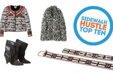 Top 10 H&M x Isabel Marant Featured