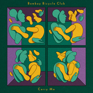 Bombay Bicycle Club Carry Me