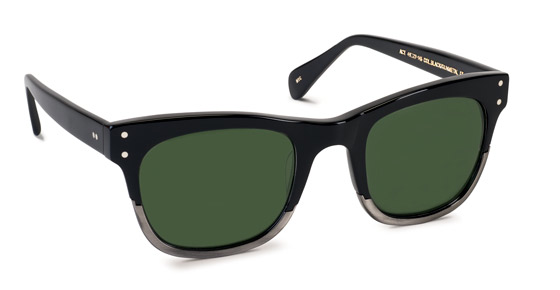 Moscot x Ace Hotel Sunglasses