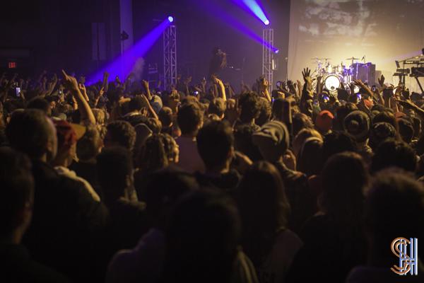 Chance The Rapper Danforth Music Hall Toronto-4