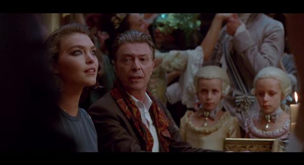 David Bowie Louis Vuitton