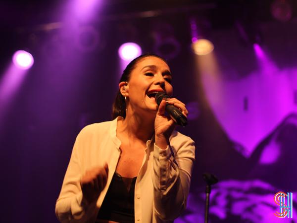 Jessie Ware Phoenix Toronto 2013-2