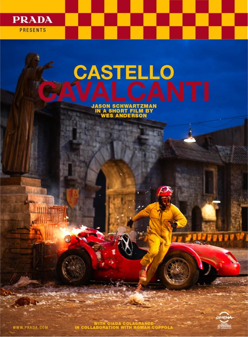 Prada Presents Castello Cavalcanti Prada Castello Cavalcanti Wes