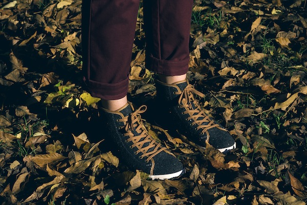 Fred Perry Toronto Fall 2013 Lookbook-5