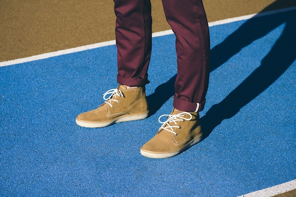 Fred Perry Toronto Fall 2013 Lookbook-7