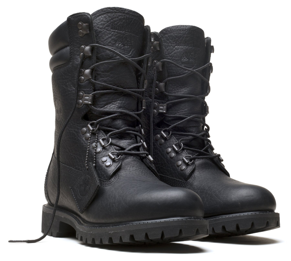 Timberland 40th Anniversary Collection: Super Boot aka 40