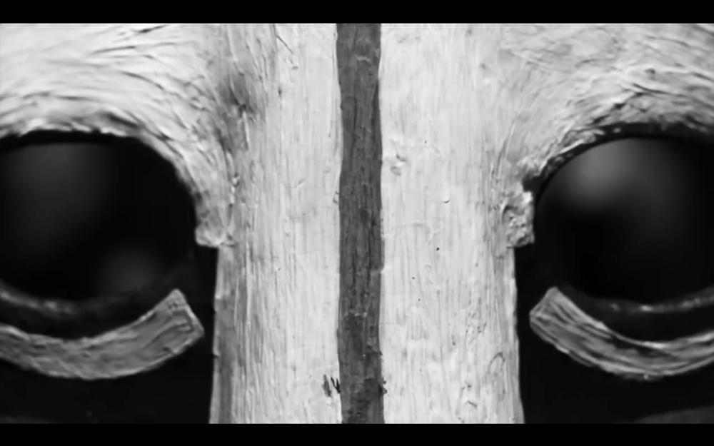 SBTRKT Further Audio and Visual Experiments Video