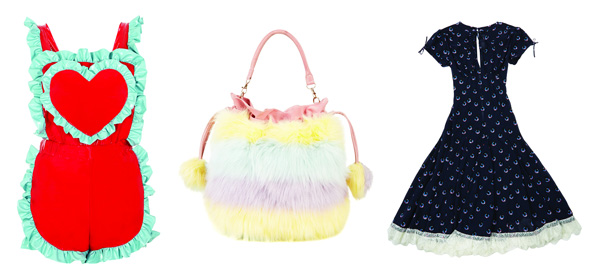 Meadham Kirchhoff for Topshop-3