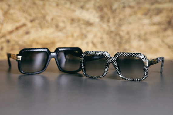 afc0c6c700 Cazal Eyewear 607