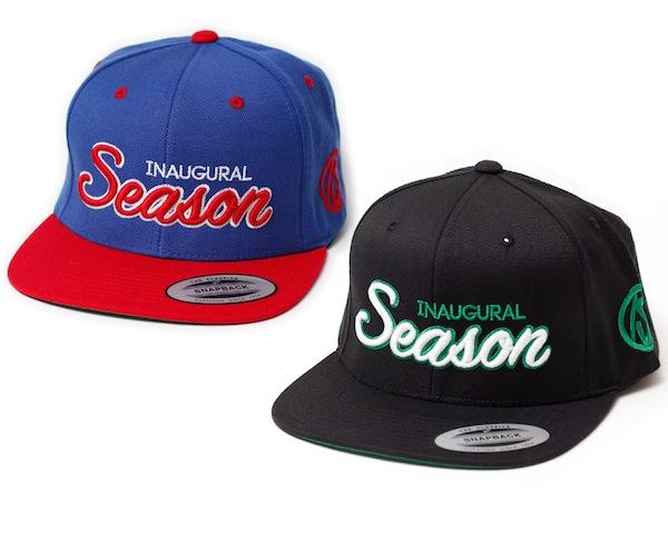 Inaugural-Season-Snapback-series-1