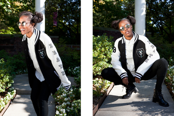 Mishka Nyc Lookbook Mishka Nyc Women 39 s Holiday