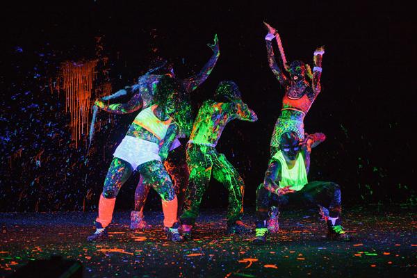 Major Lazer Sweat Music Video featuring Palladium Boots