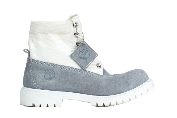 Opening Ceremony x Timberland Fall:Winter 2013 Boots