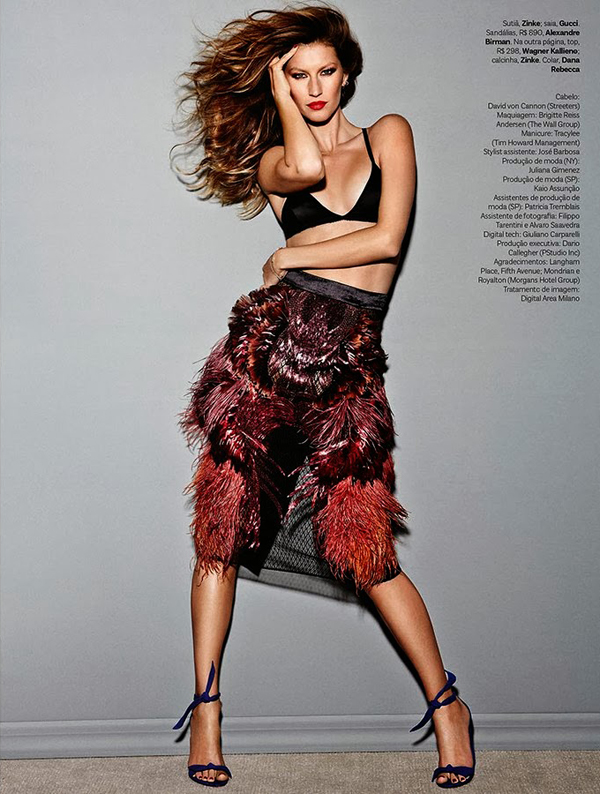 Gisele Bundchen by Giampaolo Sgura for Vogue Brazil-8