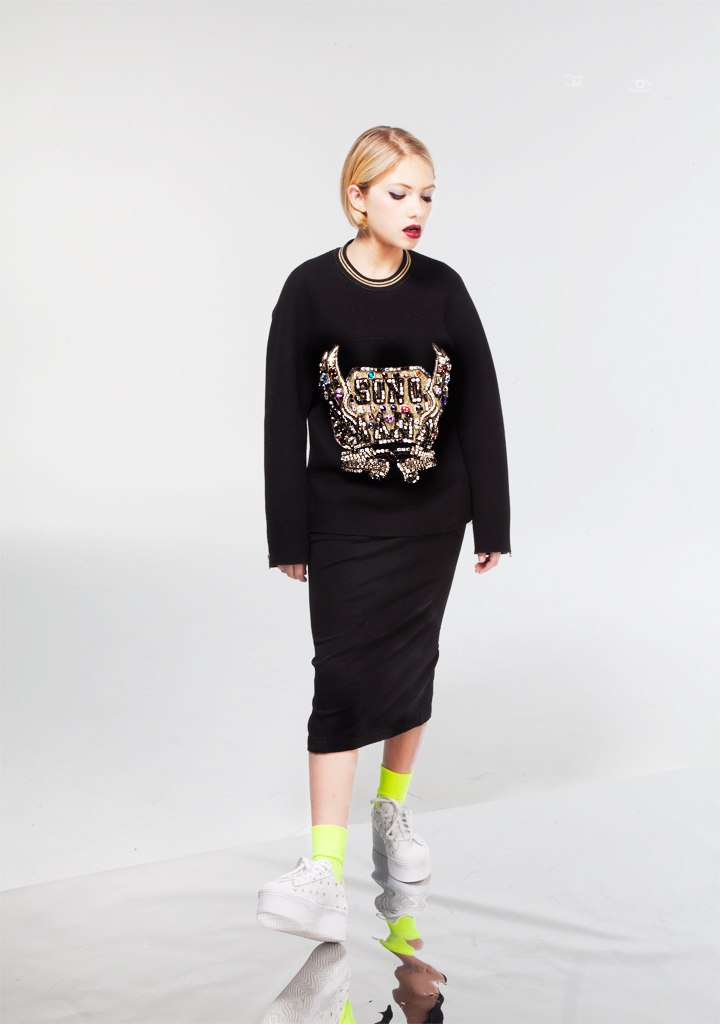 Tavi Gevinson for Bullett Media-8