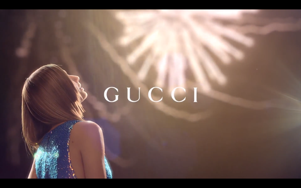Gucci Holiday 2013 Video