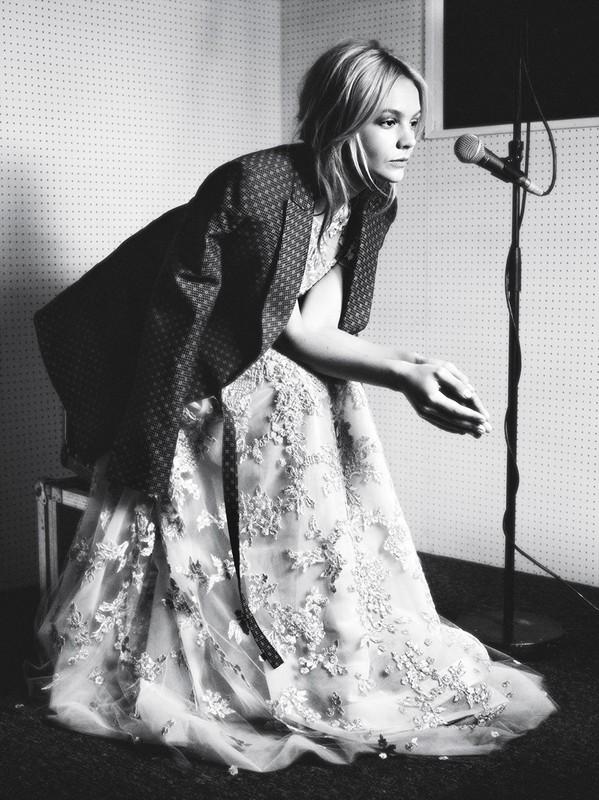 Carey Mulligan for Dazed & Confused January 2014-3