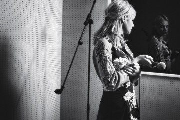 Carey Mulligan for Dazed & Confused January 2014