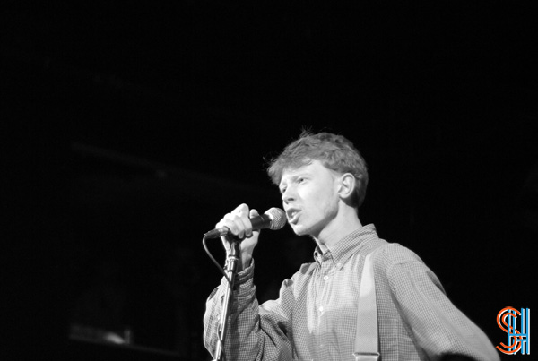 King Krule Lee's Palace Toronto 2013-5