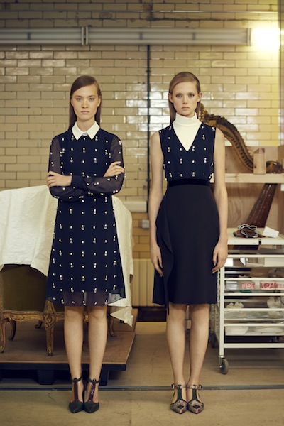 Erdem Pre-Fall 2014 Lookbook-10