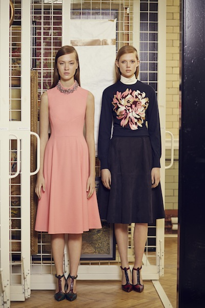 Erdem Pre-Fall 2014 Lookbook-13