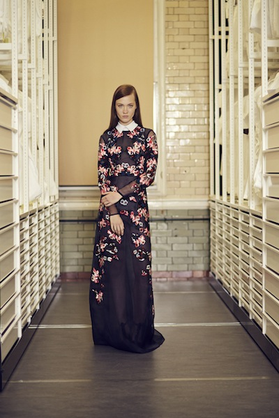 Erdem Pre-Fall 2014 Lookbook-14