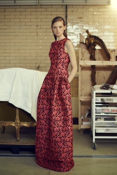Erdem Pre-Fall 2014 Lookbook-15