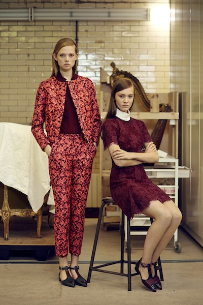 Erdem Pre-Fall 2014 Lookbook-16