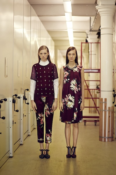 Erdem Pre-Fall 2014 Lookbook-18