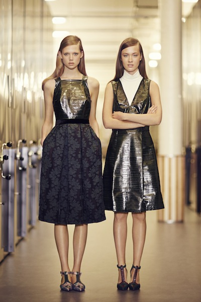 Erdem Pre-Fall 2014 Lookbook-2