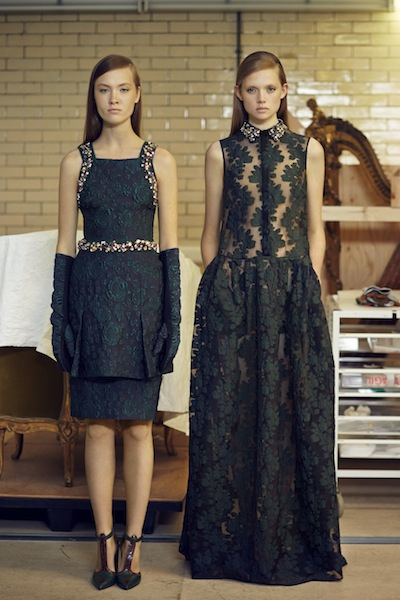 Erdem Pre-Fall 2014 Lookbook-4