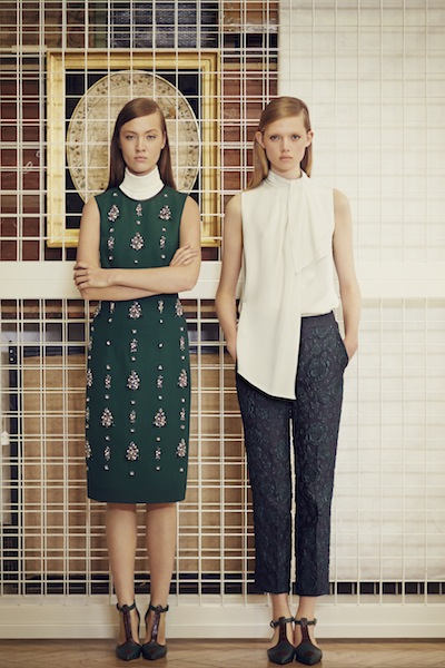 Erdem Pre-Fall 2014 Lookbook-6