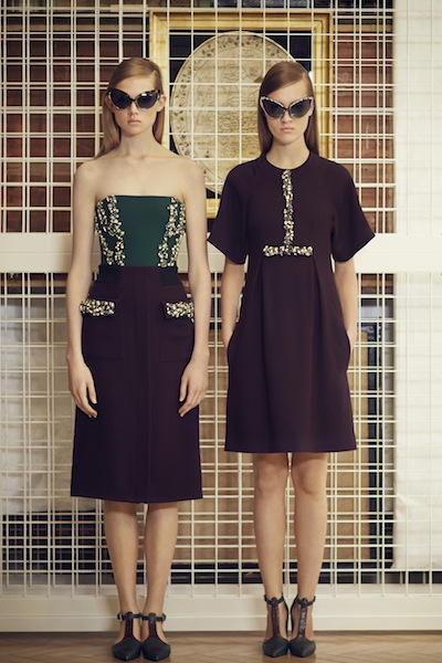 Erdem Pre-Fall 2014 Lookbook-7