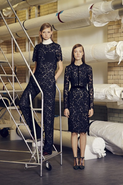Erdem Pre-Fall 2014 Lookbook-8