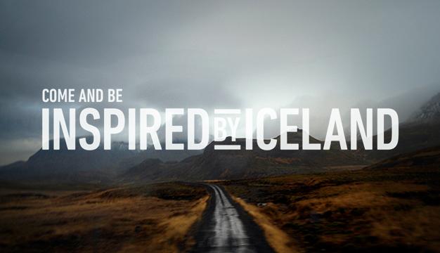 Inspired By Iceland Toronto Secret Gig