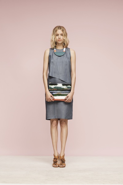Kate Spade Saturday's Pre-Fall 2014-11