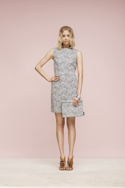 Kate Spade Saturday's Pre-Fall 2014-12