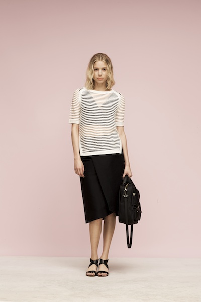 Kate Spade Saturday's Pre-Fall 2014-15