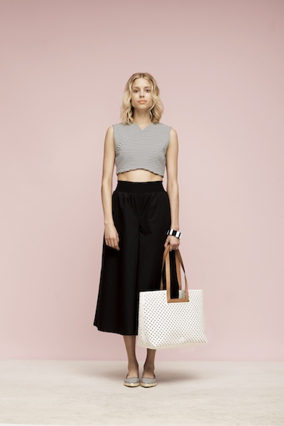 Kate Spade Saturday's Pre-Fall 2014-16