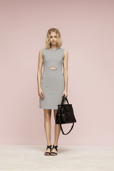 Kate Spade Saturday's Pre-Fall 2014-18