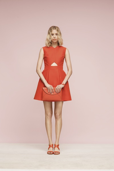 Kate Spade Saturday's Pre-Fall 2014-2