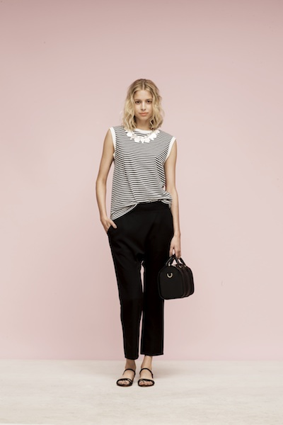 Kate Spade Saturday's Pre-Fall 2014-20