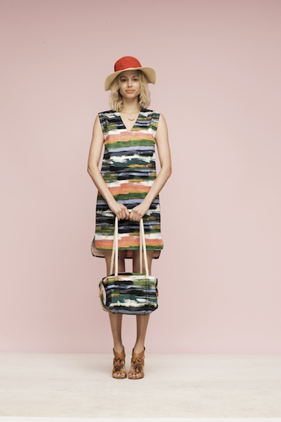 Kate Spade Saturday's Pre-Fall 2014-22