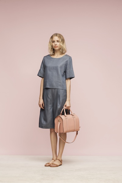 Kate Spade Saturday's Pre-Fall 2014-8