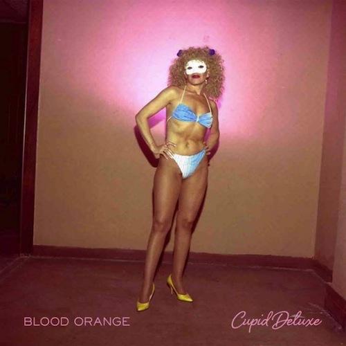 Blood Orange Cupid Deluxe